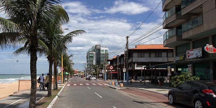 Foto Ana Chaffin / Prefeitura de Macaé
