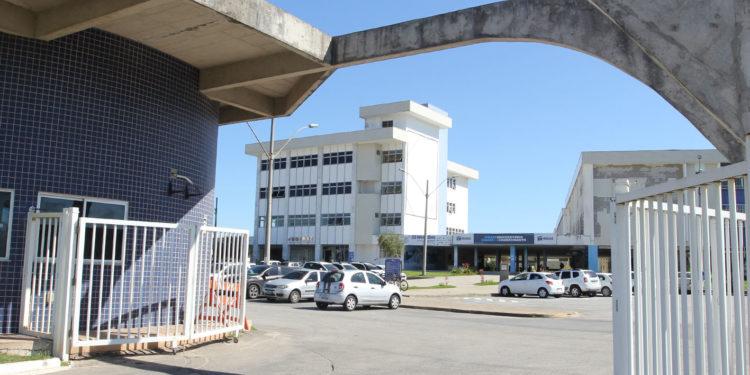Cidade Universitária de Macaé.. Data 03/05/2017 - Macaé/RJ/Brasil