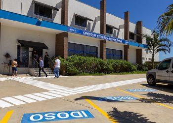 Inauguração do Hotel de Deus, na Linha Azul. MAcaé/RJ. Data: 17/12/2019. Foto: Rui Porto Filho