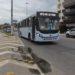 Novo Trajeto dos Onibus Urbano Rod Amaral Peixoto, Av Nossa Senhora da Glória.  Macaé/RJ. Data 07/03/2017. Foto: Ana Chaffin.