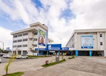 Cidade Universitária, Funemac. Data: 27/07/2015. Foto: Rui Porto Filho