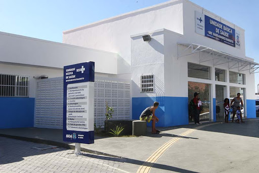 UBS Barramares. Macaé/RJ, Data: 30/07/2018. Foto: Ana Chaffin/Prefeitura de Macaé