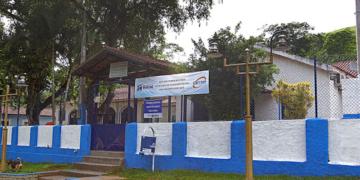 Escolas da Serra de Macaé. Data 17 de março de 2015. Macaé/RJ - Brasil
